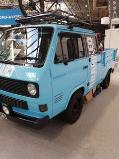 Vw Bus T3, Volkswagen Bus, Vw Camper, Transporter T3, Volkswagen Transporter, Vw Vanagon, Off Road Adventure, Vw T, Small Cars