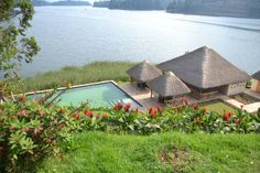 Birdnest@Bunyonyi Resort- South West Uganda