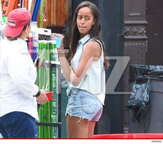 "This tells us everything we need to know about the Obamas...Even the NYT calls this show ""raunchy.""Malia Obama Will Work on Set of ""Girls"" With Planned Parenthood Spokeswoman Lena Dunham"