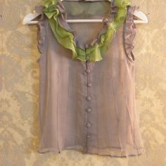 ethereal blouse   luvvvv this blouse