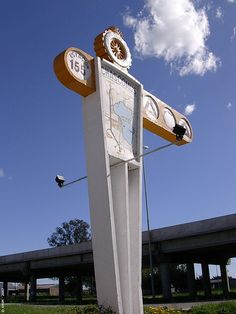 CHASCOMÚS - Estación Automóvil Club Argentino (ACA)