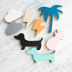 New arrival wall hooks, now available at www.knobbly.com.au Wall Hooks, Kids Decor, Sketch, Wall Mounted Hooks, Hooks, Wall Hangings, Wall Coat Hooks