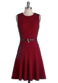 Lucky Lady Dress | Mod Retro Vintage Dresses | ModCloth.com