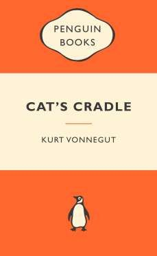 """I always love a good satire, and Kurt Vonnegut's Cat's Cradle is a perfect…"