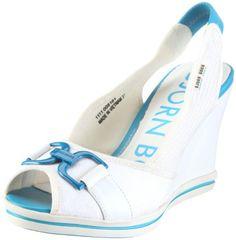 Björn Borg Footwear Hillyard Hillyard 01 Damen Sandalen/Fashion-Sandalen - http://on-line-kaufen.de/bjoern-borg-footwear/bjoern-borg-footwear-hillyard-hillyard-01-damen
