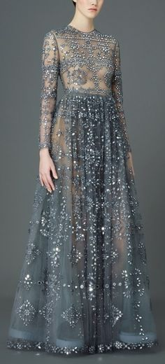 * starlight gown * by Valentino <3