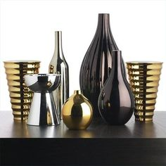 35 designs of ceramic vases for your home decoration - Home Decorator Items