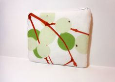 Small Pouch Small Wallet Small Coin Purse by handjstarcreations, $10.00