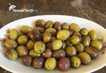 Evde Zeytin Yapımı Homemade Beauty Products, Food And Drink, Health Fitness, Canning, Fruit, Recipes, Pastries, Board, Olive Tree