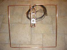 Diy Electronics, Ham Radio, Home Brewing, Wall Lights, Van, Website, Bushcraft, Multimedia, Log Projects