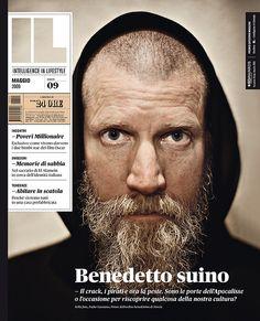Il Magazine Cover