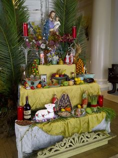 st joseph's day | via trish netherland