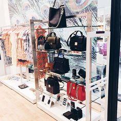 Daca nu ai aflat din live, de astazi gasesti gentile YVY si in @victoria46.store din Constanta. Iar daca mergi astazi la shopping prin Baneasa Shopping City, la Victoria46 gasesti frumusetile din poza ❤️ Live, Instagram Posts, Bags, Shopping, Handbags, Bag, Totes, Hand Bags