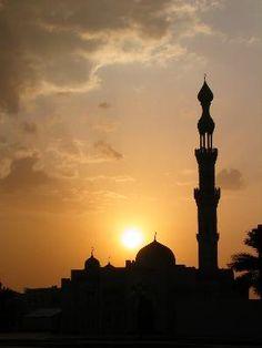 Aug: Ramadan
