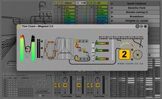Megaset 2.0 - The Premier Ableton Live Template
