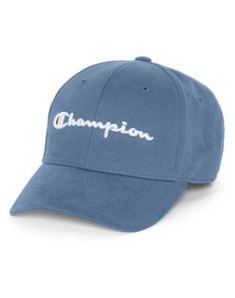 734ee0ce Champion Life™ Classic Twill Hat Baseball Players, Baseball Scoreboard,  Baseball Buckets, Baseball