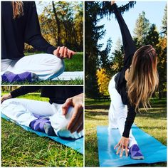 Hey #yoga lovers! Stretch in style with these cute purple Vim & Vigr compression socks. Look and feel your best with fresh, energized legs all day.