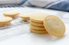 TODAY is National Biscuit Day and to celebrate I've got two brilliant, biscuity delights. Both of these will last for a week or so in an airtight container, but you can also freeze them to grab whenever you fancy a nibble. Now, go and make yourself a cuppa, you lovely lot – you deserve a […]
