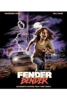 Watch Fender Bender 2016 Online Full Movie.In a small New Mexico town, a 17-year-old high school girl who just got her driver's license gets into her first Fender Bender, innocently exchanging her …