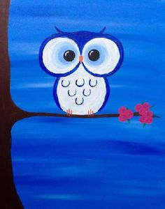 Paint Nite Calgary | Upper Deck Public House, 6th Ave - Calgary 09/14/2015