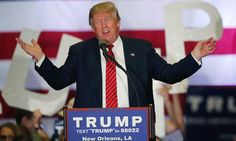Donald Trump Is A F**king Hypocrite About Foul Language