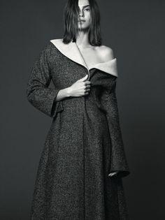 Kasia Smutniak - Sito Ufficiale
