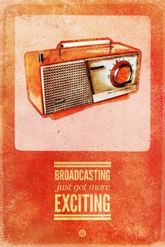 Studio Ace of Spade - Broadcasting just got more exciting by Simon Birky Hartmann, via Flickr