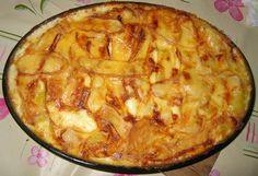 Cuire 2 kg de pommes de terre à la vapeur (pas trop cuites) et les éplucher, les couper en 4 ou 6 selon la taille. (Cette étape est faisable au companion, mais personnellement, je l'ai faite avec mon cuit-vapeur habituel) Dans le bol muni du hachoir,...