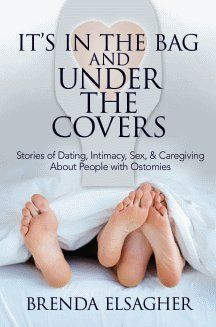 Dating with an ostomy? Try this book!