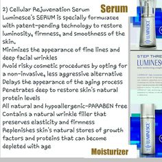 Cellular Rejuvenation Serum with 200+ growth factors from adult stem cells... www.YouthEssentials.Sg