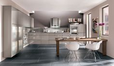 SMC Kitchens Pontyclun Are The Exclusive Suppliers Of Nobilia Kitchens.  Come And See Our Showroom