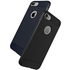 Armor Phone Case for iPhone 7/iPhone 8 (Black) -- You can find out more details at the link of the image. (This is an affiliate link) #CasesHolstersClips