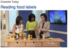 Deceiving Packaged Foods from 100 Days of #RealFood
