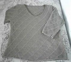 VITTORIA, knitting kit from domoras