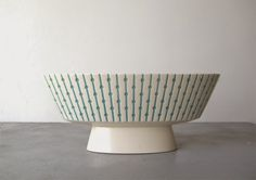 Oh So Lovely Vintage: Hornsea pottery love.