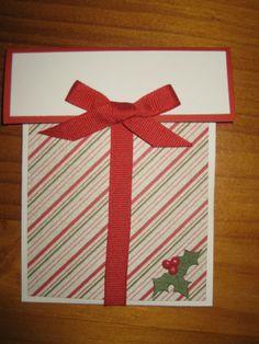 present card