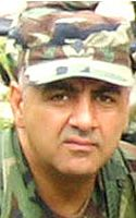 """Army Staff Sgt. Ahmed Altaie.   God bless this family.  He was an MIA for 6 years. Here is his story:  41, of Ann Arbor, Mich., assigned to Provincial Reconstruction Team, Divisional Training Center, Special Troops Bn, 4th Inf Div, Fort Hood, Texas; died in Iraq after being kidnapped in Baghdad on Oct. 23, 2006. He was declared """"missing - captured"""" on Dec. 11, 2006. The Armed Forces Medical Examiner at Dover Air Force Base, Del., positively identified his remains Feb. 25, 2012."""