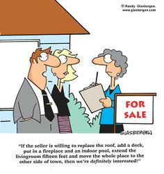 Another funny! #realestate #realtor