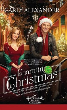 Charming Christmas 2015 HDRip Watch Online