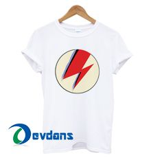 Like and Share if you want this  David Bowie iconic lightning bolt Tshirt men, women adult unisex size S to 3XL     Tag a friend who would love this!     $17    Buy one here---> https://www.devdans.com/product/david-bowie-iconic-lightning-bolt-tshirt-men-women-adult-unisex-size-s-to-3xl/