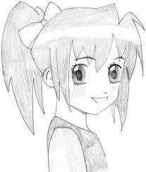 18 Meilleures Images Du Tableau Manga Sans Couleur 3