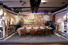 Ralph Lauren 2015 #diningbydesign #tabletop