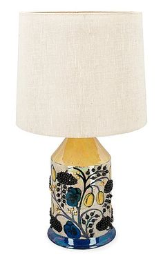 Arabia, Birger Kaipiainen, Paratiisi lamp