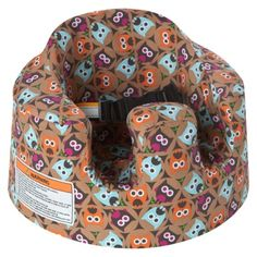 #Target $14.99 #Bumbo Seat Cover - #Owls