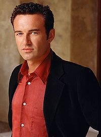 Cole Turner (Charmed).  Witty.  Charming.  Handsome.  Demonic.  What's not to love?