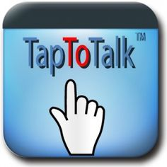 TapToTalk App Gives Non-Verbal Kids A Voice