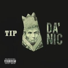 Rapper T.I. just released a surprise EP called 'Da' Nic'. It contains five tracks and can be streamed after the click.