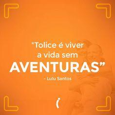 Bote o pé na estrada sem medo de ser feliz!  Conte com a #MovidaRentACar para desbravar cada pedacinho do nosso Brasil.