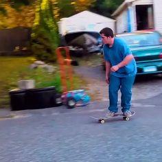 VIEW VIDEO https://www.youtube.com/watch?v=aTsbyaG3tao #skateboarding #skate #skateboard #skatelife #ramp #doubleflip #kickflip #nice #clean