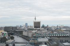 The dome is interesting and a highly recommended experience in Berlin. You have panoramic views of the city and can look down into the German Parliament Room. thehungrytravelerblog.com